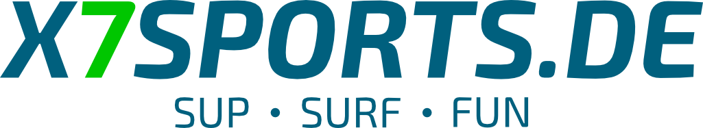 SUP SURF FUN - X7Sports.de